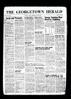 Georgetown Herald (Georgetown, ON), July 25, 1951