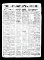 Georgetown Herald (Georgetown, ON), August 1, 1951