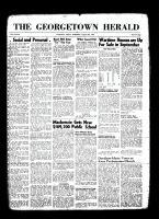 Georgetown Herald (Georgetown, ON), August 8, 1951