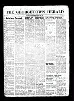 Georgetown Herald (Georgetown, ON), August 15, 1951