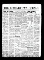 Georgetown Herald (Georgetown, ON), September 5, 1951