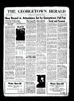 Georgetown Herald (Georgetown, ON), September 19, 1951