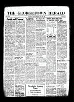 Georgetown Herald (Georgetown, ON), September 26, 1951