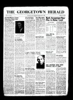 Georgetown Herald (Georgetown, ON), October 17, 1951