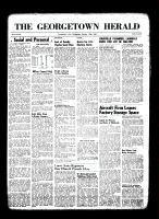 Georgetown Herald (Georgetown, ON)24 Oct 1951