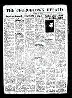 Georgetown Herald (Georgetown, ON), November 14, 1951