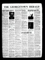 Georgetown Herald (Georgetown, ON), November 21, 1951