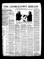 Georgetown Herald (Georgetown, ON), November 28, 1951