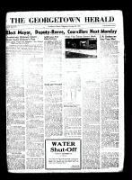 Georgetown Herald (Georgetown, ON), December 5, 1951