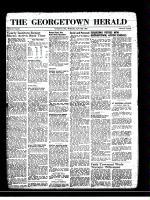 Georgetown Herald (Georgetown, ON)16 Apr 1952