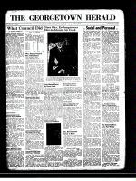 Georgetown Herald (Georgetown, ON)23 Apr 1952