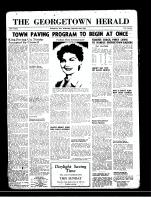 Georgetown Herald (Georgetown, ON), September 24, 1952