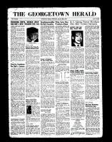 Georgetown Herald (Georgetown, ON), January 28, 1953