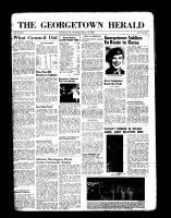 Georgetown Herald (Georgetown, ON), March 11, 1953