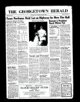 Georgetown Herald (Georgetown, ON), March 25, 1953