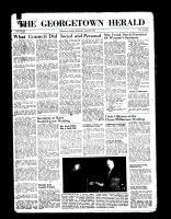 Georgetown Herald (Georgetown, ON), April 8, 1953