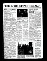 Georgetown Herald (Georgetown, ON), April 15, 1953