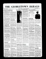 Georgetown Herald (Georgetown, ON), April 22, 1953
