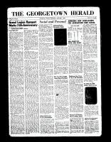 Georgetown Herald (Georgetown, ON), April 29, 1953