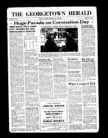 Georgetown Herald (Georgetown, ON)27 May 1953