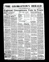 Georgetown Herald (Georgetown, ON)16 Dec 1953