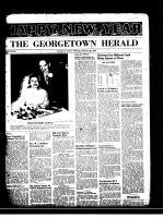 Georgetown Herald (Georgetown, ON)29 Dec 1954