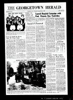 Georgetown Herald (Georgetown, ON), May 23, 1956