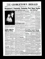 Georgetown Herald (Georgetown, ON)1 Aug 1956