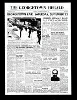 Georgetown Herald (Georgetown, ON), September 12, 1956