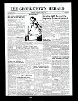Georgetown Herald (Georgetown, ON), October 3, 1956