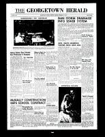 Georgetown Herald (Georgetown, ON), November 7, 1956