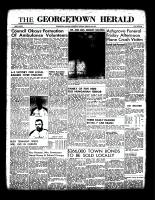 Georgetown Herald (Georgetown, ON)6 Feb 1957