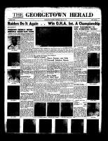 Georgetown Herald (Georgetown, ON), May 1, 1957
