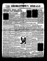 Georgetown Herald (Georgetown, ON), May 22, 1957