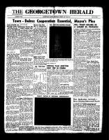 Georgetown Herald (Georgetown, ON), July 10, 1957