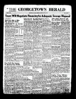 Georgetown Herald (Georgetown, ON)31 Jul 1957