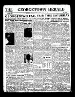 Georgetown Herald (Georgetown, ON), October 2, 1957