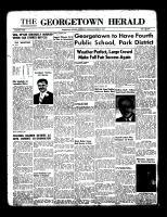 Georgetown Herald (Georgetown, ON), October 9, 1957