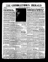 Georgetown Herald (Georgetown, ON), November 13, 1957