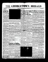 Georgetown Herald (Georgetown, ON), November 20, 1957