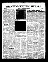 Georgetown Herald (Georgetown, ON), November 27, 1957