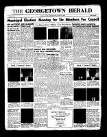 Georgetown Herald (Georgetown, ON), December 4, 1957