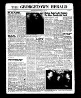 Georgetown Herald (Georgetown, ON)26 Feb 1958