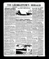 Georgetown Herald (Georgetown, ON), November 19, 1958