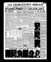 Georgetown Herald (Georgetown, ON), December 10, 1958