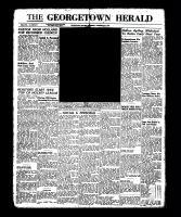 Georgetown Herald (Georgetown, ON), December 31, 1958