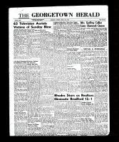Georgetown Herald (Georgetown, ON), March 18, 1959