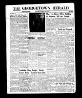Georgetown Herald (Georgetown, ON), April 1, 1959