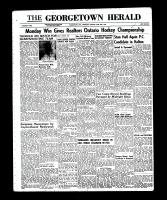 Georgetown Herald (Georgetown, ON), April 29, 1959