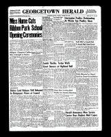 Georgetown Herald (Georgetown, ON)26 Nov 1959